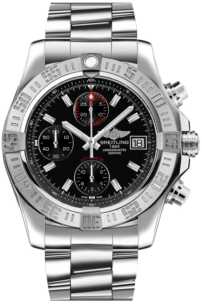 Breitling_Avenger_II_Black_Dial_Mens_Watch_A1338111BC32170A