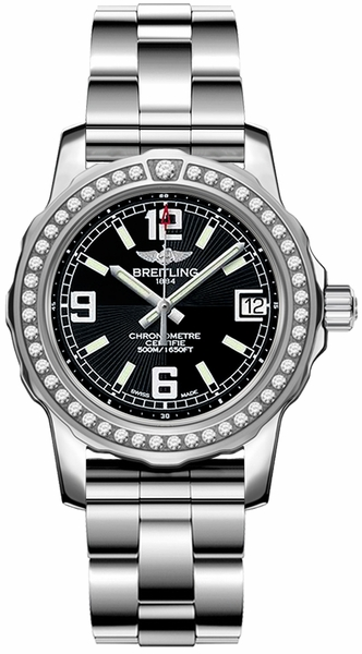 Breitling Colt Lady A7738753/BB51-158A