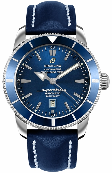 Breitling Superocean Heritage 46 Luxury Men's Watch A1732016/C734-102X