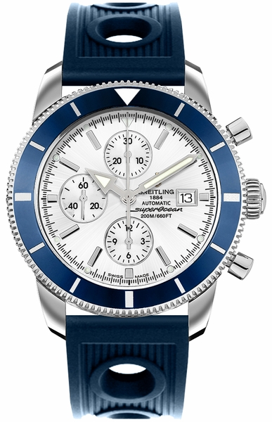 Breitling Superocean Heritage Chronograph 46 A1332016/G698-205S