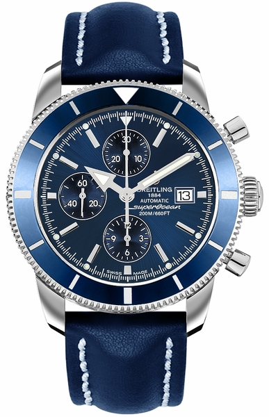 Breitling Superocean Heritage Chronograph 46 A1332016/C758-101X