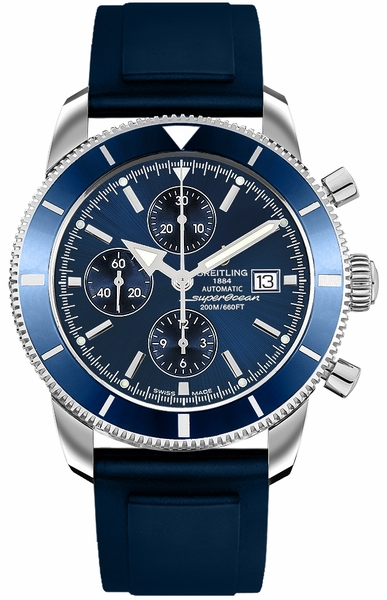 Breitling Superocean Heritage Chronograph 46 A1332016/C758-139S