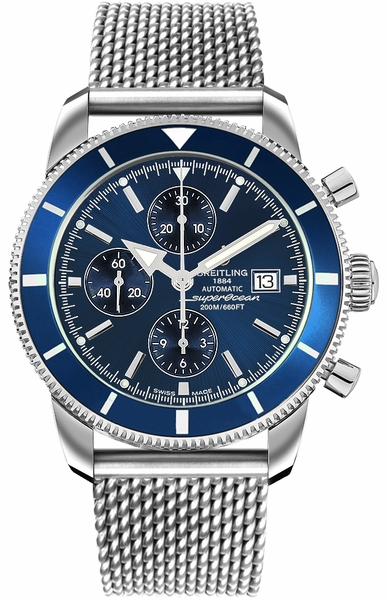 Breitling Superocean Heritage Chronograph 46 A1332016/C758-152A
