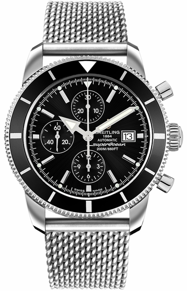 Breitling Superocean Heritage Chronograph 46 Men's Watch A1332024/B908-152A