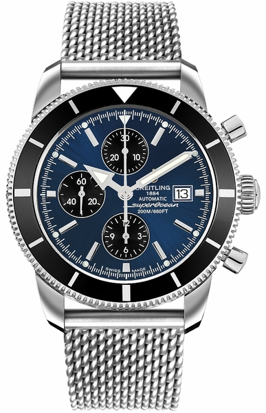 Breitling Superocean Heritage Chronograph 46 A1332024/C817-152A