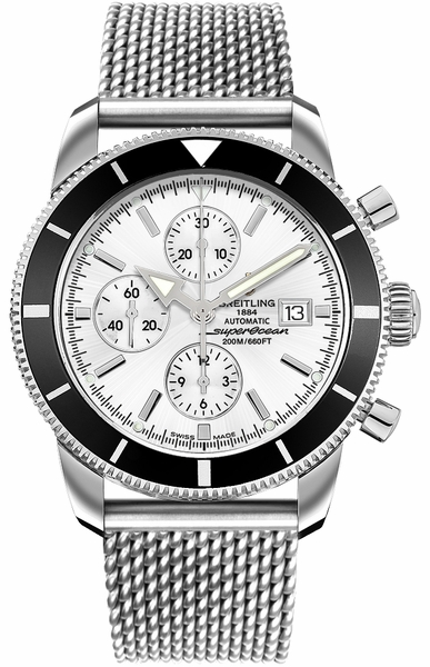 Breitling Superocean Heritage Chronograph 46 A1332024/G698-152A