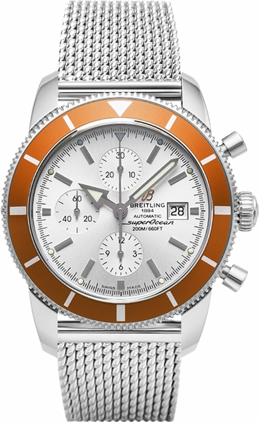 Breitling Superocean Heritage Chronograph 46 A1332033/G698-152A