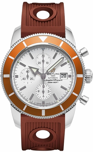 Breitling Superocean Heritage Chronograph 46 A1332033/G698-206S