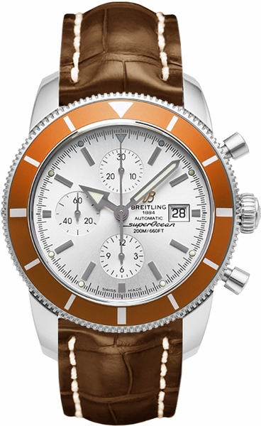 Breitling Superocean Heritage Chronograph 46 A1332033/G698-756P