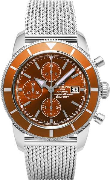 Breitling Superocean Heritage Chronograph 46 A1332033/Q553-152A