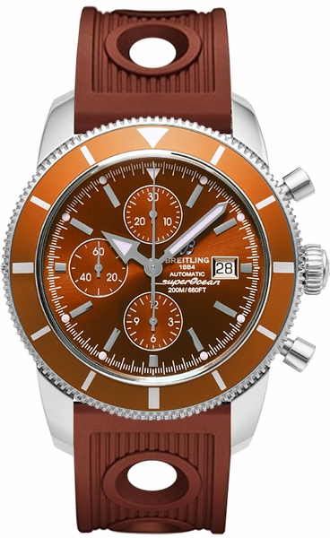 Breitling Superocean Heritage Chronograph 46 A1332033/Q553-206S