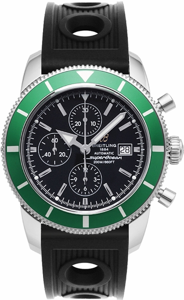 Breitling Superocean Heritage Chronograph 46 A13320Q4/B908-201S