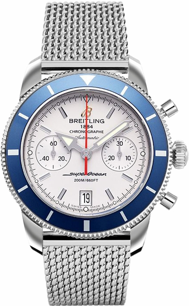 Breitling Superocean Heritage Chronograph 44 A2337016/G753-154A