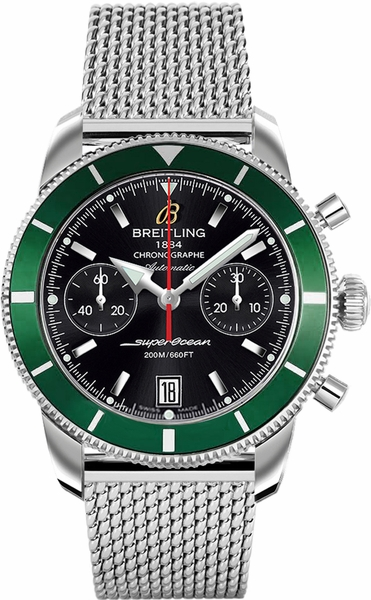 Breitling Superocean Heritage Chronograph 44 A2337036/BB81-154A