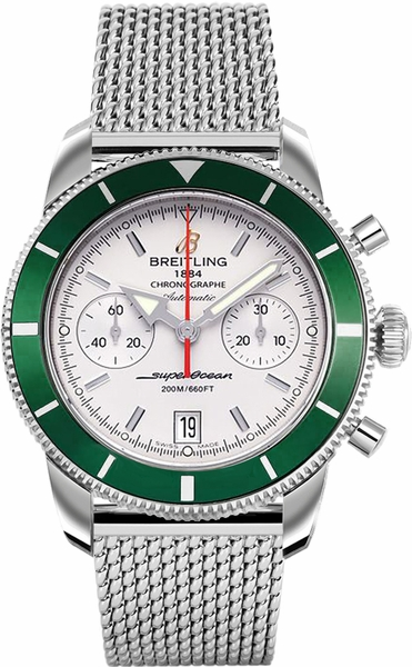 Breitling Superocean Heritage Chronograph 44 A2337036/G753-154A