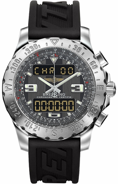Breitling Airwolf A7836338/F539-120S