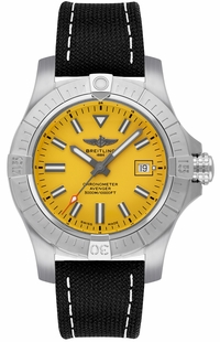 Breitling Avenger Automatic 45 Seawolf Men's Watch A17319101I1X1