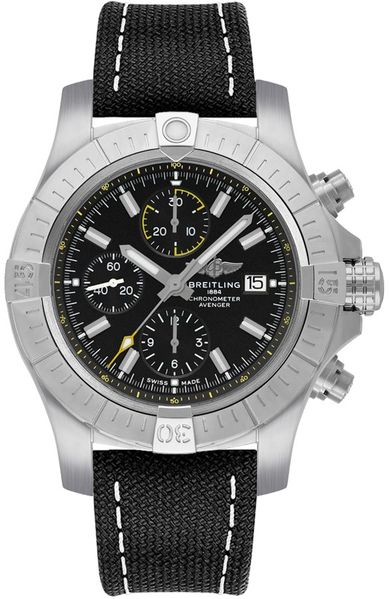 Breitling Avenger Chronograph 45 Men's Watch A13317101B1X1
