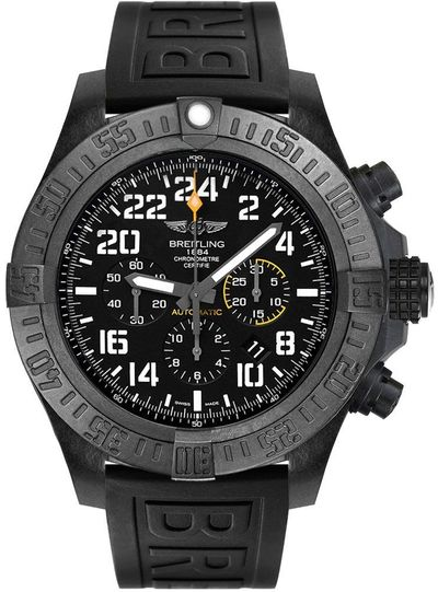 Breitling Avenger Hurricane Men's Watch XB1210E41B1S2