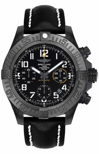 Breitling Avenger Hurricane 45 Men's Watch XB0180E4/BF31-435X
