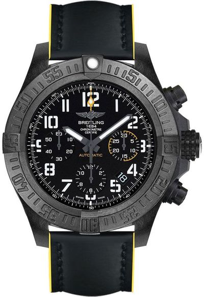 Breitling Avenger Hurricane 45mm Men's Watch XB0180E4/BF31-229X