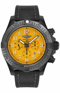 Breitling Avenger Hurricane Military Watch XB0170E41I1W1