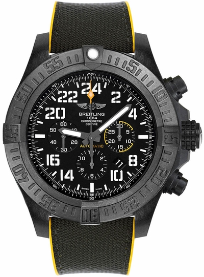 Breitling Avenger Hurricane Men's Watch Sale Price XB1210E4/BE89-257S