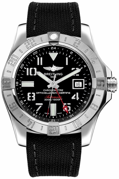 Breitling Avenger II GMT A3239011/BC34-103W