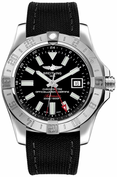 Breitling Avenger II GMT A3239011/BC35-109W