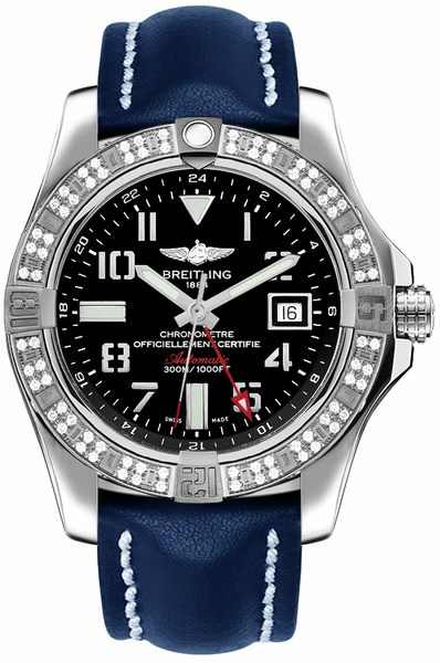Breitling Avenger II GMT A3239053/BC34-105X