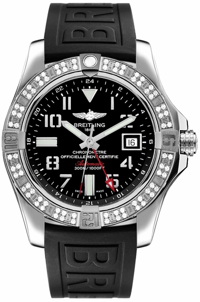 Breitling Avenger II GMT A3239053/BC34-152S