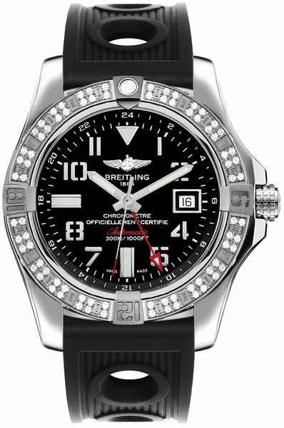 Breitling Avenger II GMT A3239053/BC34-200S