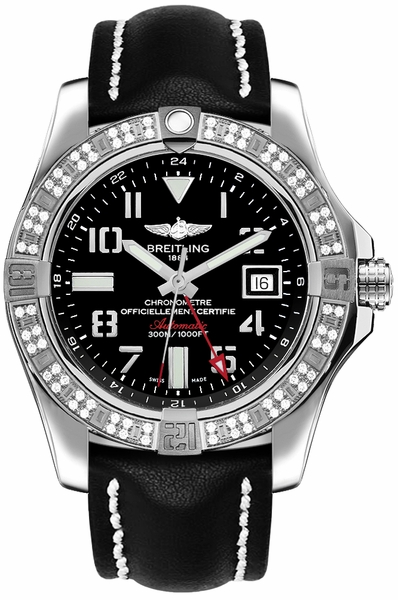 Breitling Avenger II GMT A3239053/BC34-435X