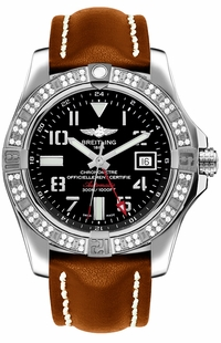 Breitling Avenger II GMT A3239053/BC34-437X