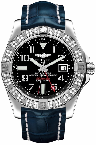 Breitling Avenger II GMT A3239053/BC34-732P