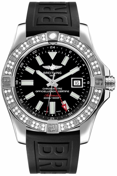 Breitling Avenger II GMT A3239053/BC35-153S