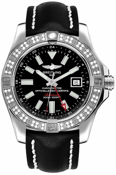 Breitling Avenger II GMT A3239053/BC35-435X
