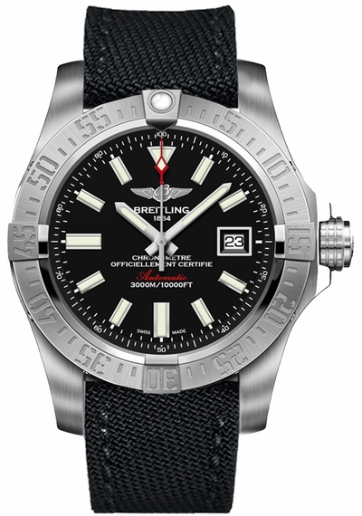 Breitling Avenger II Seawolf A1733110/BC30-101W