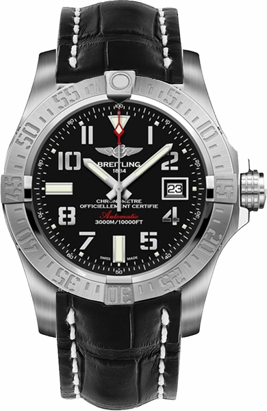 Breitling Avenger II Seawolf A1733110/BC31-743P