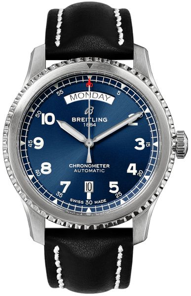 Breitling Aviator 8 Automatic Day & Date 41 A45330101C1X1
