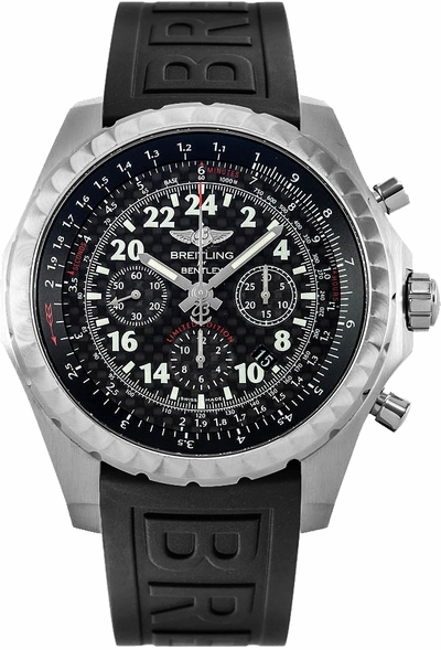 Breitling Bentley 24H Limited Edition Men's Watch AB022022/BC84-155S