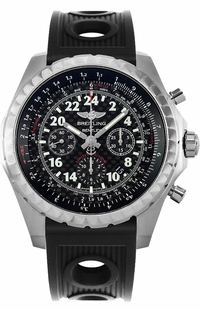 Breitling Bentley 24H Men's Watch AB022022/BC84-201S