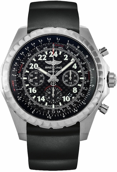 Breitling Bentley 24H AB022022/BC84-212S