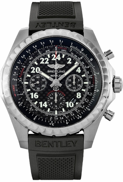 Breitling Bentley 24H Chronograph Men's Watch AB022022/BC84-220S