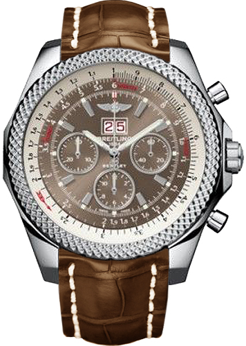 Breitling For Bentley >> Breitling Bentley 6 75 A4436412 Q569 757p