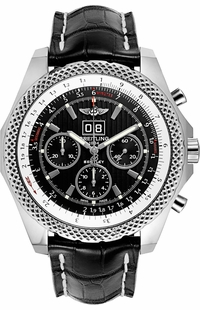 Breitling Bentley 6.75 Chronograph Men's Watch A4436412/BE17-760P