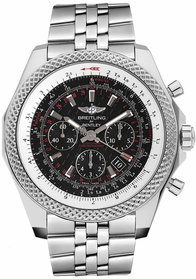Breitling Bentley B06 Chronograph Men's Watch AB061112/BD80-990A