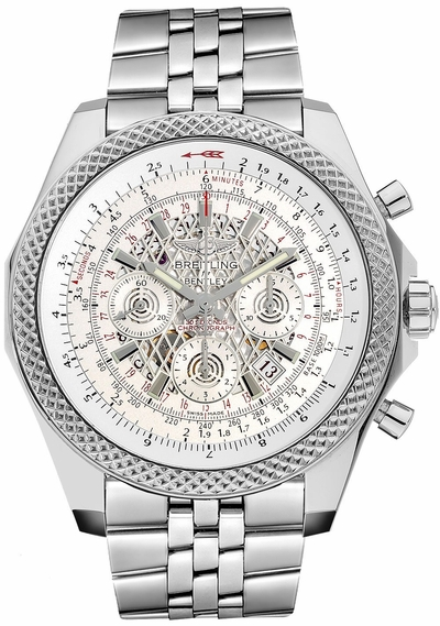 Breitling Bentley B06 AB061112/G768-990A