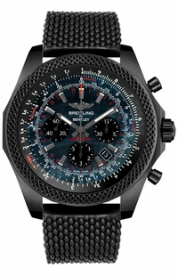 Breitling Bentley B06 S Limited Edition Men's Watch MB061225/BE61-279S