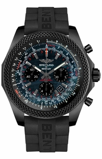Breitling Bentley B06 S Limited Edition Men's Watch MB061225/BE61-236S